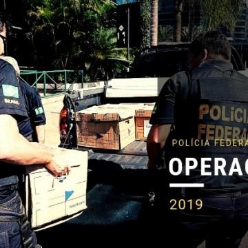 Polícia Federal procura ex-gerente do Banco do Nordeste que lidera organização criminosa, que desviou mais de 8,5 milhões do cofre do BNB