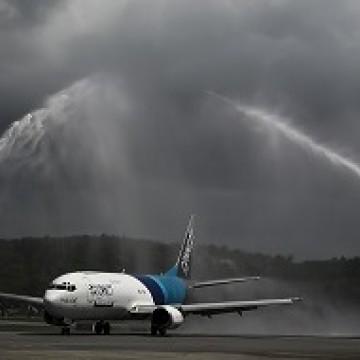 Connect planeja centro de manutenção para aeronaves da Boeing no Recife