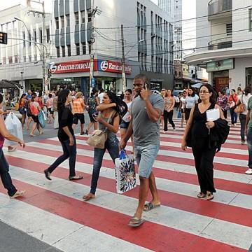 Semana Nacional do Trânsito acontece até 25 de setembro