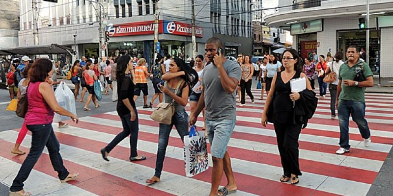 Pedestres são principais vítimas de mortes no trânsito do Recife
