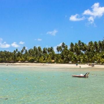18 praias estão impróprias para o banho, em Pernambuco