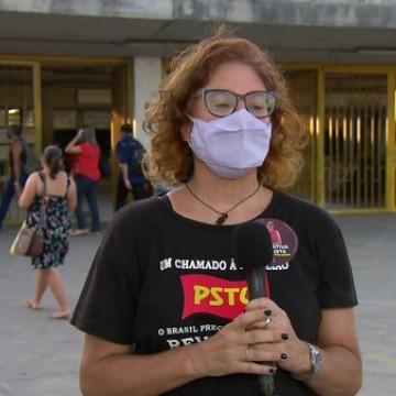 Sabatina: Cláudia Ribeiro discute planos eleitorais na CBN Recife