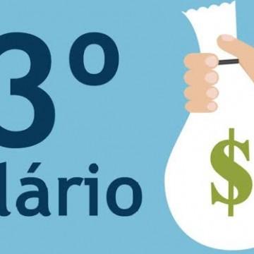 13º Salário deve injetar mais de R$ 121,7 milhões na economia de Caruaru.