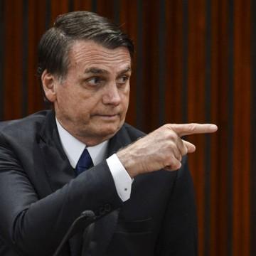 CNV evita polêmica com Jair Bolsonaro