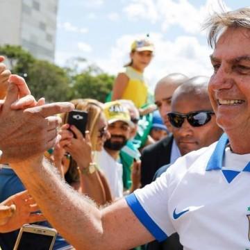 Declarações do Presidente Jair Bolsonaro sobre número de vítimas da Covid-19
