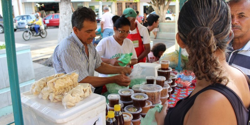 A celebração vai reunir agricultores do Agreste e Sertão nos dias 25 e 26 de julho