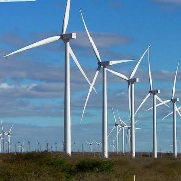 Brasil deve receber investimento de R$ 100 bilhões para as fontes de energia