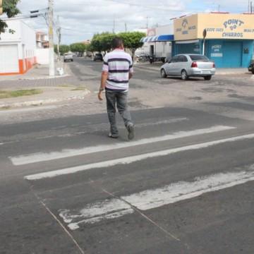 Recife se apresenta como a 3ª cidade mais perigosa para andar a pé no país