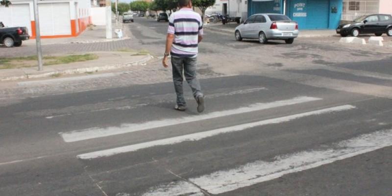 Recife só é menos perigosa que São Paulo e Rio de Janeiro
