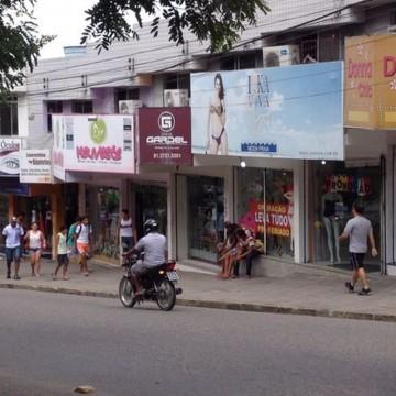 Comércio de Caruaru vai funcionar aos domingos durante o período de fim de ano