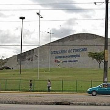 Paulo Câmara autoriza início da requalificação do pavilhão de eventos do Centro de Convenções de Pernambuco