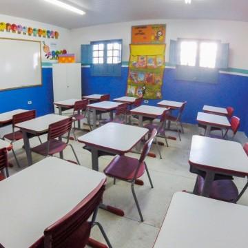 Aulas presenciais da Rede Municipal retornam na próxima segunda-feira (26), em Agrestina