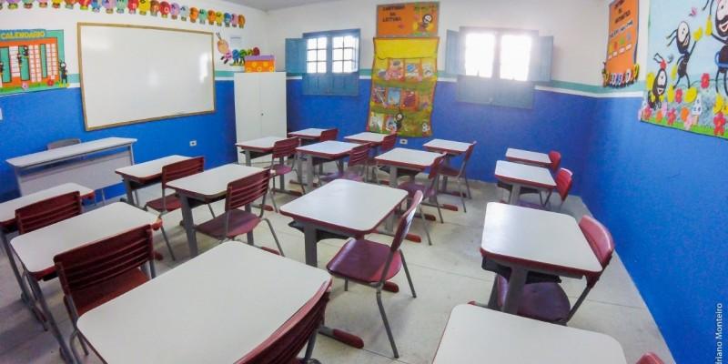 Além disso, o município conta agora com um grande aliado do momento, o Sistema Informatizado de Educação de Agrestina (SIAG)