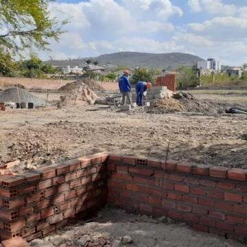 Panorama CBN: Situação das obras municipais em Caruaru