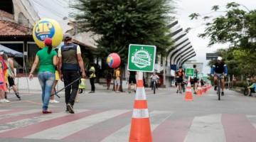Nossa Avenida realiza ações de conscientização do Outubro Rosa em Caruaru