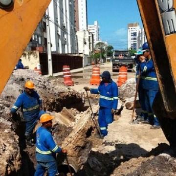 Obras entregues fomentam a movimentação econômica no Estado