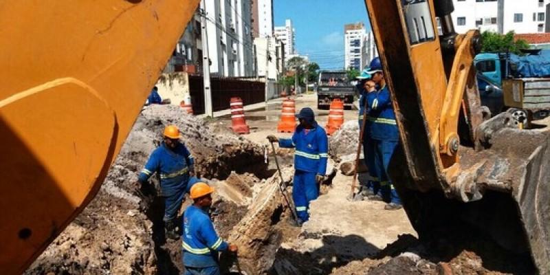 Os investimentos passam dos R$ 12 milhões e obras estão concentradas no Grande Recife, no Agreste e Sertão