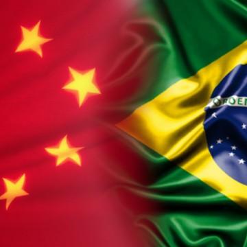Ritmo de crescimento da China pode ajudar na recuperação econômica do Brasil