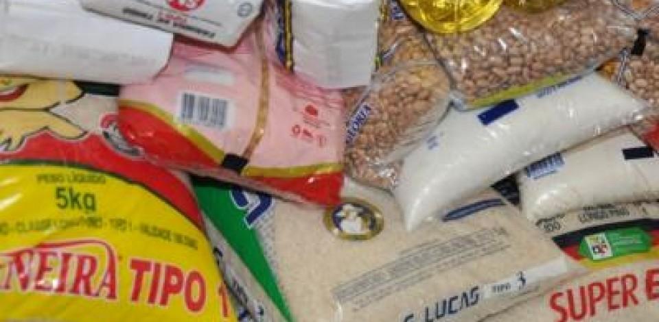 Instituição de Ensino Superior arrecada alimentos e produtos de higiene pessoal