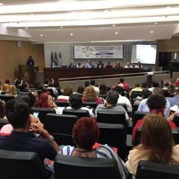 Alepe sedia a primeira Conferência Regional de Assistência Social do Estado