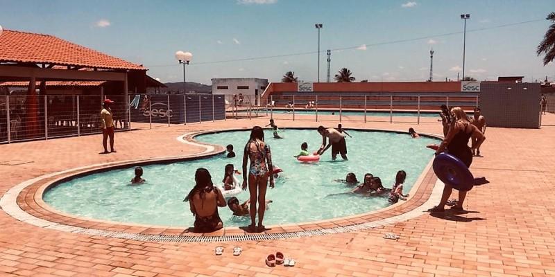 Programação acontece nas unidades da Região Metropolitana do Recife, Agreste e Sertão