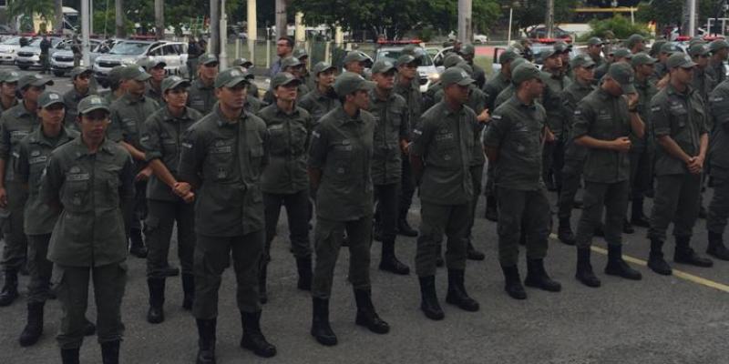 Projeto vai fornecer 26 viaturas novas, além demais 150 policiaispara reforçar o combate à criminalidade
