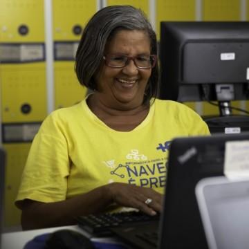 Pesquisa de participação valoriza envelhecimento ativo e ocupação dos espaços públicos do Recife