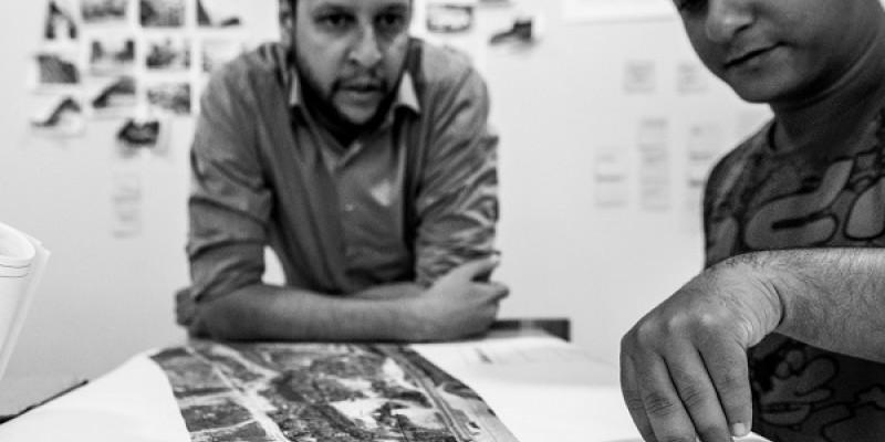 Startup pernambucana tem na fotogrametria com o uso de drones sua principal ferramenta