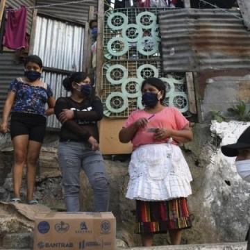 Apesar das quedas no mercado de trabalho, estudo aponta redução da pobreza em Pernambuco
