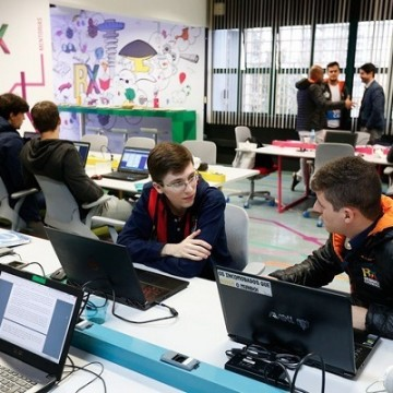 Hapvida lança programa piloto de inovação aberta com startups