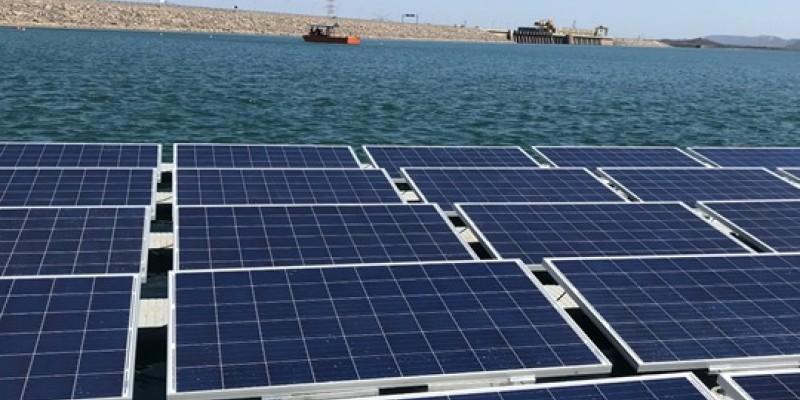 A inovação que ela traz passa também pela geração de um produto que vai abrir nova fronteira no mercado mundial: o hidrogênio verde