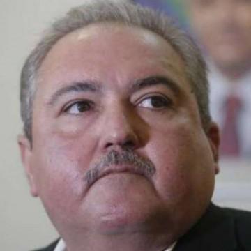 Secretário de Saúde de Pernambuco testa positivo para Covi-19