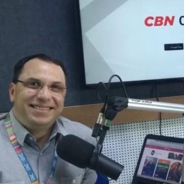 CBN Total quinta-feira 16/07