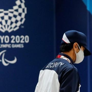 Paralimpíada de Tóquio não terá espectadores, dizem organizadores