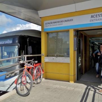 A partir desta terça (03), cinco estações de BRT serão fechadas temporariamente para requalificação