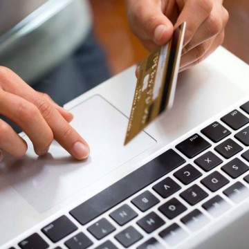 Faturamento do e-commerce no Brasil cresce 56,8% neste ano
