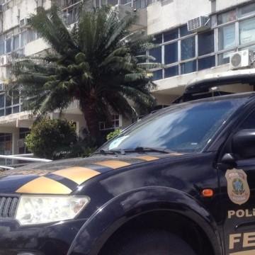Operação 'Desmame' da PF desmonta esquema com prejuízo de R$ 8 milhões