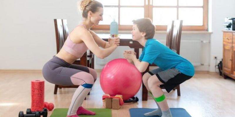 Movimentar o corpo é preciso. Mas devemos ter cuidados