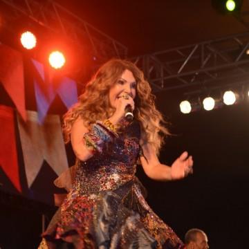 Elba Ramalho realiza live para comemorar o São João