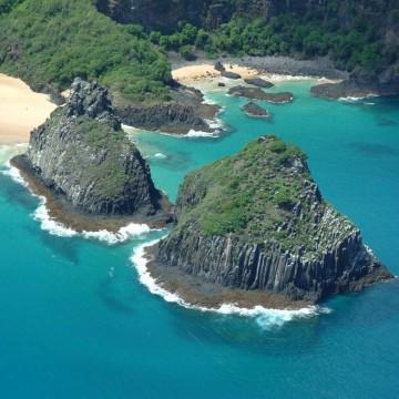 Trade turístico de Fernando de Noronha comemora anúncio da reabertura total para visitantes