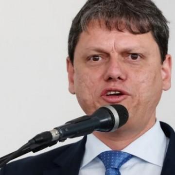 Governo prevê investimento de R$ 30 bi em ferrovias nos próximos 5 anos