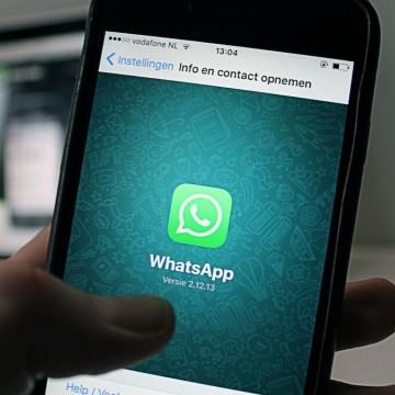 WhatsApp irá disponibilizar mensagens de texto autodestrutivas como forma de aumentar privacidade