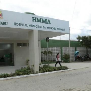 Panorama CBN: Situação da saúde em Caruaru com a pandemia