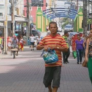 Pesquisa aponta que o percentual de famílias endividadas no Recife cai 0,9%