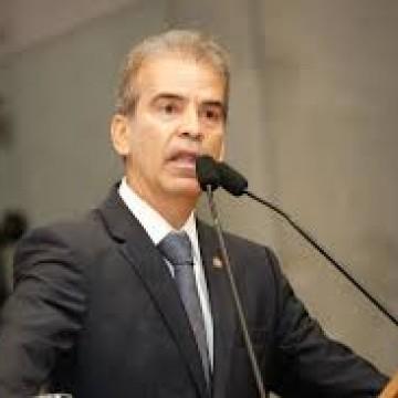 Deputado Feitosa esclarece informação
