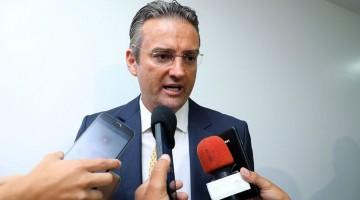 Secretário da Abin assume direção-geral da PF