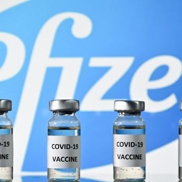 Brasil recebe hoje primeiro lote de vacinas da Pfizer