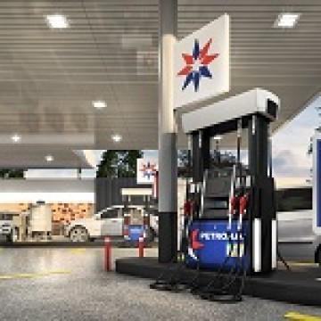 Petronac Combustíveis inaugura primeiros postos com bandeira própria