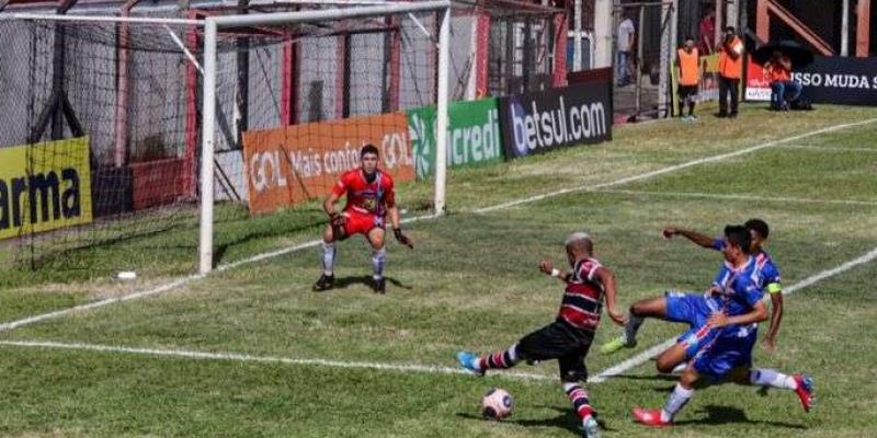 Tricolores ainda entram em campo pela fase de grupos, na próxima quinta-feira (9), contra o Flamengo-SP