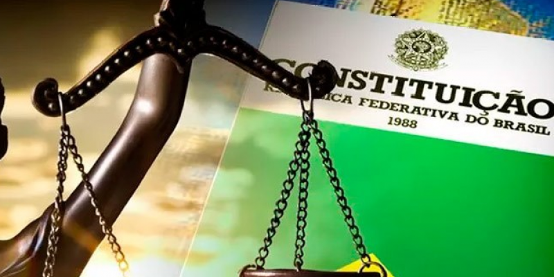 Ministro Luiz Fux concedeu liminar sobre interferência entre poderes em eventual conflito
